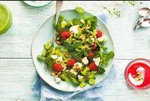 Healthy Recipes - Salad