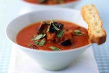 Healthy Recipes - Soup