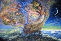 Self Mastery / Aligning all 4 bodies so that your individualised source consciousness communicates with you seamlessly; Mastering the awakening process Mastering the ascension process. Energy mastery. Mastering the egoic self - self-dissolution. Mastering self preservation. Mastering self adaptation. Mastering the self of transcendence. Such that you have no filters blocking the truth and wisdom of the universe as transmitted to you via non-physical beings such as ascended masters, planetary bodies etc.