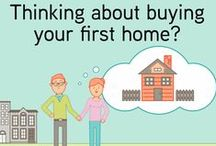 Home Buying Tips / First time home-buyer?  Boy, we've got tips for you!