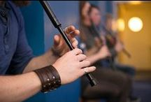 Learn the Bagpipes / The National Piping Centre offers lessons for students of all abilities and ages within its purpose built school. Our aim is to increase the pleasure and involvement in the art of piping, and to raise the overall standards of certified skill and musicianship. http://www.thepipingcentre.co.uk/bagpipe-education/
