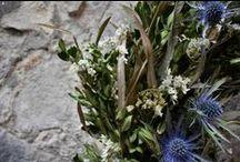 Green decor / floristika