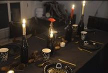 Decoration Halloween and DIY halloween