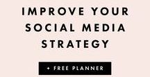 Social Media Marketing / Pinterest Marketing, Instagram Marketing, Facebook Marketing, Social Media Design, Social Media Marketing, Twitter Marketing