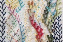 projets: tricots, rénos meubles et cie