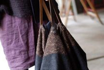 BAGS - HAND MADE