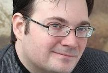 He Who Picked Up The Mantle / Brandon Sanderson. To whom we are forever grateful.