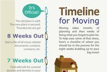 Moving Tips / Moving tips, packing tips, cleaning tips.  We've got it all right here.