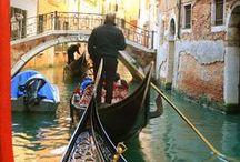 Veneto / The region of Veneto, Italy