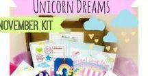 Kit #19 - Unicorn Dreams