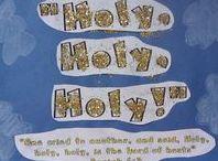 Holy / Glory