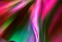Aurora / Light shows