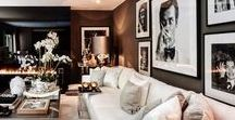 Creative Interior / I want to surround myself with beautiful and extraordinary things!  I also love to work with outstanding fashion achievers! NOTACOACH.COM #interior #fashion #design #inspiration #decoration #home #style