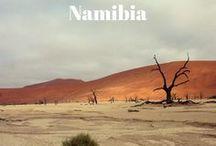 Namibia / Du suchst nach Reisetipps und Ideen für Namibia?Auf diesem Board sammle ich Pins über Reisen nach Namibia - Meine Reise mit Jeep samt Dachzelt war im Jahr 2012. #namibia #afrika