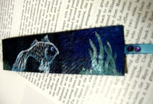Bookmarks with a twist!