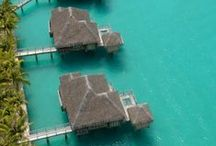 Hoteles / Hoteles equipados por  el mejor textil de Resuinsa para cama, mantelería, toallas para piscina...