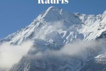 Rauris / Auf diesem Board findest Du Bilder und Reisetipps zu Rauris, einer Gemeinde im Salzburger Land