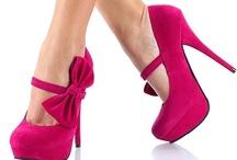 Heels..