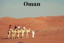 Oman / Auf diesem Board sammle ich Pins über den Oman - Meine Reise war im Jahr 2013 - Es gibt sicher noch viele weitere Ideen und Reisetipps für dieses Land #oman