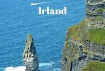 Irland / Auf dieser Pinnwand sammle ich Pins über Irland und Dublin. Meine Reisetipps und Ideen entführen Dich auf diese besondere Insel. #irland #dublin #reise