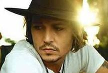 Deep in the Depp / Johnny Depp & All His Glory