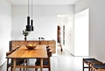 Home inspiration / Inredning / by Lollo Hjörne