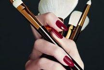 hair&nails&makeup