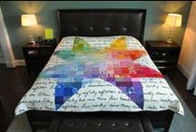 Quiltsy Items I Love / by For Quilts Sake
