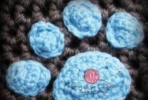 Crochet / by Rebecca Wasson