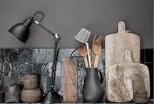 wood / wooden inspiration