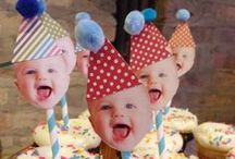 {Cupcakes} / #cupcake ideas #recipes