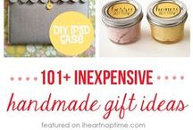{DIY Gift Ideas} / The best DIY gift ideas for everyone