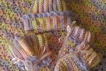 Crochet Baby / by Rebecca Wasson