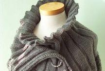 Crochet Scarf / Cowl / by Rebecca Wasson