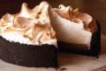 Fantasy Desserts