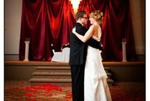 A Wedding in Marion County WV / Any kind of wedding you can imagine! Vintage, country chic, elegant, traditional, and everything else in between!