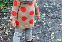 Toddler girl fashion / Lovely fashion styles for girls