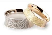 Wedding ring engrave, Cincin kawin nama, cincin kawin laser / You can custom with V&Co Jewellery