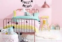{ Kids room & playroom }