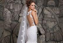 Rochii de mireasa / Rochii de mireasa. Cele mai frumoasa rochii de mireasa, stil printesa, stil sirena