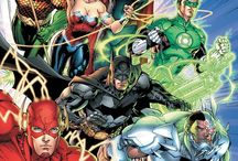 COMICS / Captain America/ Strips