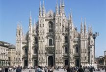 Milan, Italy / If you are planning a Milan getaway, don't forget to contact AssistAnt for our VIP travel services for Linate, Airport in Milan. We can also provide 5 star hotel and restaurant reservations, private jet charters and much more! Visit http://ow.ly/P57wC. #AssistAnt #VIPtravel #Milan #italy #airportvip #luxurytravel #romanticgetaway