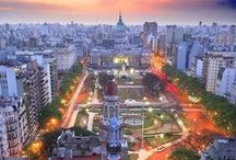 Buenos Aires, Argentina / Planning an exciting Argentinian getaway? Don't Forget to contact  AssistAnt for our VIP airport services in  Aeroparque Jorge Newbery Airport or our private jet charter to Buenos Aires. We also provide many other services such as 5 star hotel reservations, restaurant reservations, vacation home services and so much more! Visit http://ow.ly/PBUvC #BuenosAires #AssisitAnt #viptravel #globalconcierge #airportvip #luxurytravel