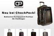 Handgepäck / Exklusive, leichte & robuste Trolleys und Taschen für das Handgepäck für Vielflieger