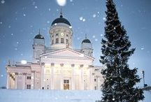 Helsinki: A Boreal Getaway / Helsinki is your entryway to the boreal wonder of Finland. We cab make all your travel and concierge arrangements to discover this city and country at the level of service you deserve. Check us out at http://assist-ant.com/airport-vip-services/hel-helsinki-finland/