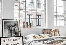 @Home - Project Bedroom / Sleep / Love / Cuddle / Spoon / Relax