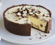 Cheesecake - No-bake or Fridge