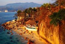 Puerto Vallarta, Mexico / There's another HOT Mexican destination on our list and that's Puerto Vallarta! Take a dip in the crystal blue waters today! VIP Airport Services: http://assist-ant.com/airport-vip-services/pvr-puerto-vallarta-mexico/  Facebook: https://www.facebook.com/AssistAntVIP/