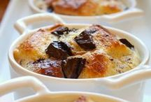 Baked Puds
