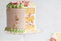 Sky High Cakes